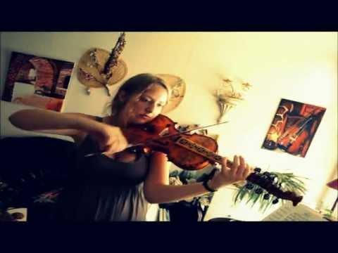 Brave Soundtrack - Violin (Hardanger fiddle) - Noble Maiden Fair/A Mhaighdean Bhan Uasal