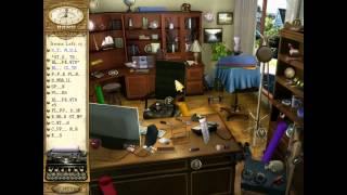 Murder She Wrote Walkthrough Part 4 Secrets & Ashes (PC HD Longplay)