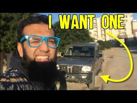 I Love This 4x4 Pickup Truck | Afsos Indian Cars Don't Come To Pakistan | Azad Chaiwala Show
