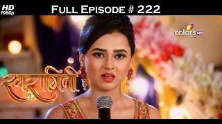 Swaragini - 31st December 2015 - स्वरागिनी - Full Episode (HD)