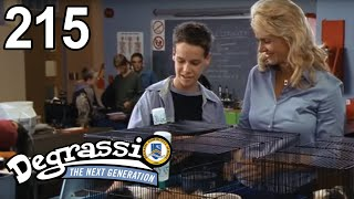 Degrassi 215 - The Next Generation | Season 02 Episode 15 | Hot For Teacher