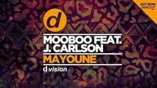 Mooboo feat. J. Carlson - Mayoune [Cover Art]