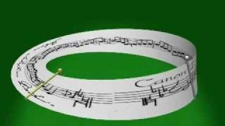 Johann Sebastian Bach - Canone 1 a 2