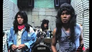 Rock Oo - Rimba Bara Kembali (2013) - Teaser Trailer #1