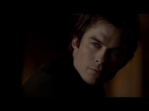 Xxx Mp4 The Vampire Diaries 4x07 Elena And Damon Kiss Make Out Have Sex Hot Dance Bed Scene HD 3gp Sex