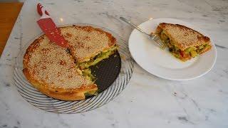 غذای یونانی