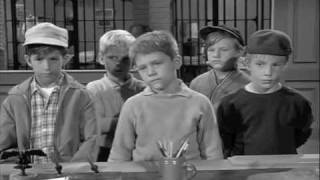 Andy Griffith Show - I'm Going Straight to Your Daddies