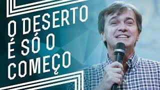 MEVAM OFICIAL - O DESERTO É SÓ O COMEÇO - Luiz Hermínio