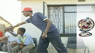 These Soweto Ghetto Gangs Are Out Of Control (2003)