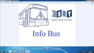 INFO BUS utilisation de EDIV