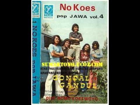 GODRIL - NO KOES POP JAWA 4