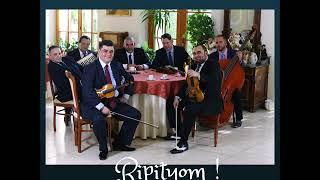 Cseh Tamás Band: Ripityom! (teljes Album)