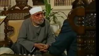 لقاء الايمان للشيخ الشعراوى حلقة 7 سيدنا شعيب