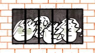 Инакомыслие в Беларуси приводит в тюрьму #IIHF #Hockey2014 #NotOk!