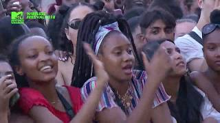 RICK ROSS - BMF LIVE @ WIRELESS Festival 2018