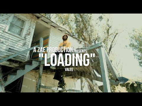 Valee - Loading (Official Music Video) Shot By @AZaeProduction