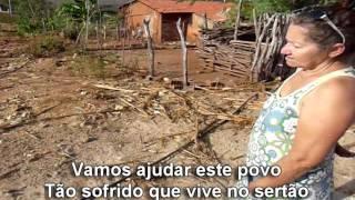 A Seca no Sertão do Ceará