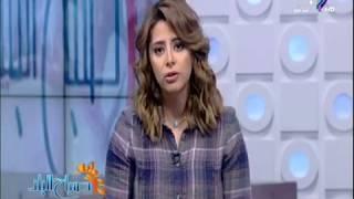 فرح سعيد: مصر تتفهم حق إثيوبيا في التنمية ، لكن يجب ان تعلم ان المياه حياة أو موت لشعب مصر