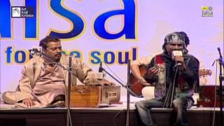 Beeti Baatein Dohrane Ki Adat Si Song - Hariharan & Nachiketa Chakraborty | LIVE Performance
