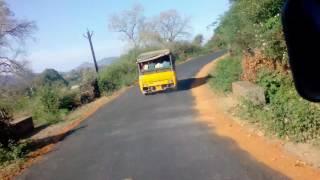 Pudur nadu to Nadukuppam road