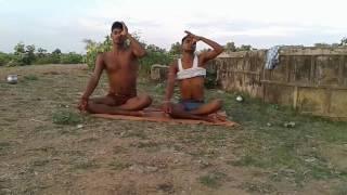 Sonu+parmanand+yoga+nahar+par