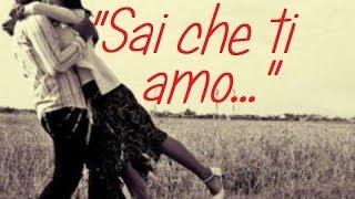 La più bella canzone d'amore - (video di canzoni italiane d'amore romantiche 2014)