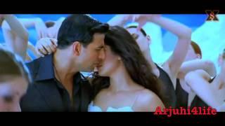 Akshay Katrina (katshey) Mix On Tum Chain Ho