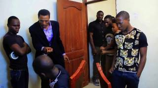 "Exclusive Teaser: Filamu mpya ya ""The Foundation"" by J.Plus"