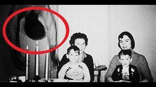 Les 6 Photos Mystérieuses N'ont Jamais Eté Expliquées