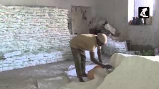 Detergent Powder Packing- Business Video(Telugu)