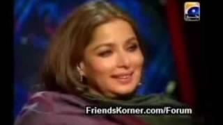 Babra Sharif Latest Interview with Umar Sharif (Part 4)