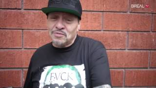 Kid Frost - Once Upon A Rhyme   BREALTV
