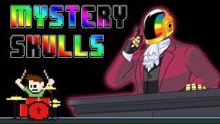 Mystery Skulls - Money (Drum Cover) -- The8BitDrummer