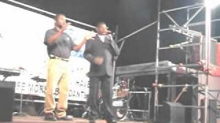 Holy ghost Part Two (Preacher-Itani Madima)