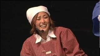 マイクパフォーマンス対決(M娘。4期デビュー10thイベント)