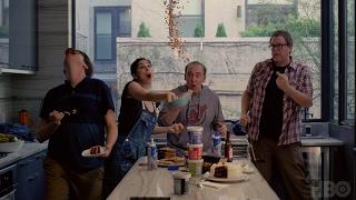 Crashing: Official Trailer (HBO)
