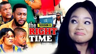 The Right Time Season 6 Finale - 2018 Latest Nigerian Nollywood Movie Full HD