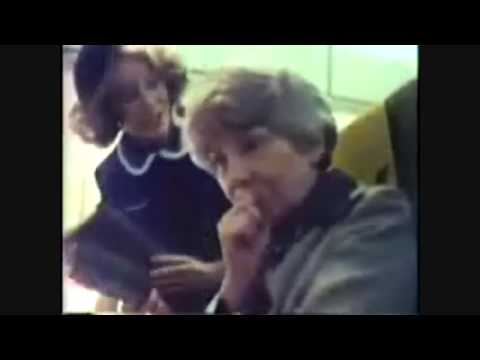 Influenza A (Swine Flu) Propaganda - 1976 HD