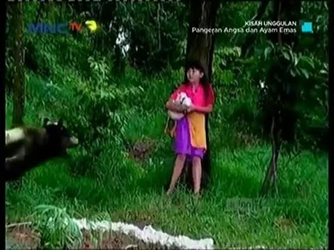 Film TV MNCTV Terbaru 2016 Pangeran Angsa Dan Ayam Emas