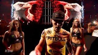 KSW Free Fight: Roman Szymański vs. Daniel Torres [ENG Commentary]