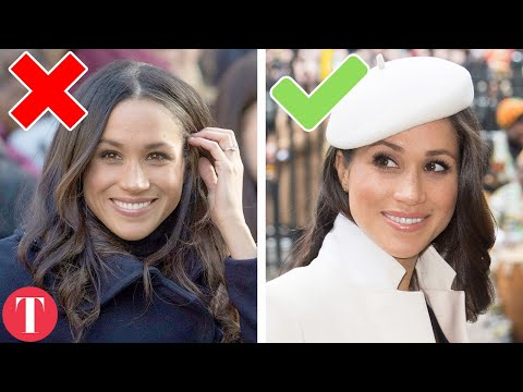10 Things Meghan Markle Won't Be Able To Do After She Marries Prince Harry