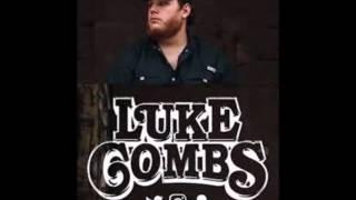 Luke Combs - When It Rains It Pours
