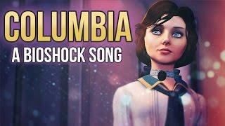 Bioshock Infinite Song - Columbia (Bastille - Pompeii PARODY) ♪