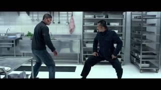 La Redada 2 - Trailer