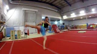 Awesome Martial Arts Tricks