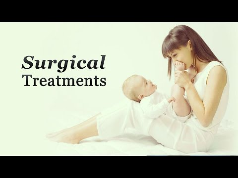 Surgical Management of Pregnancy
