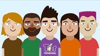 Tor Animation Farsi (Persian) - انیمیشن فارسی تور