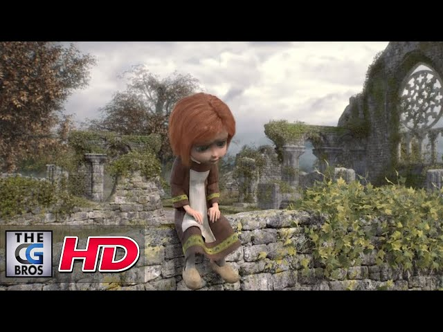 "CGI 3D Animated Short: ""To Life (Ad Vitam Aeternam)"" - by ESMA"