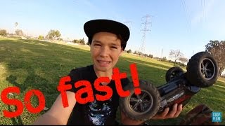 NEW RC CARS!