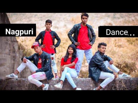 Xxx Mp4 NEW HD NAGPURI SADRI DANCE VIDEO 2019 Jab Se Dekhlo Santosh Daswali BSB Crew 3gp Sex